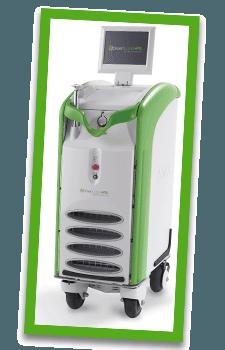 photo appareil Laser Greenlight XPS