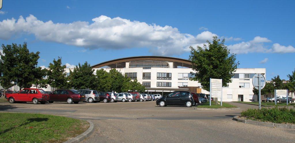 Clinique de l'Archette - Olivet (45)