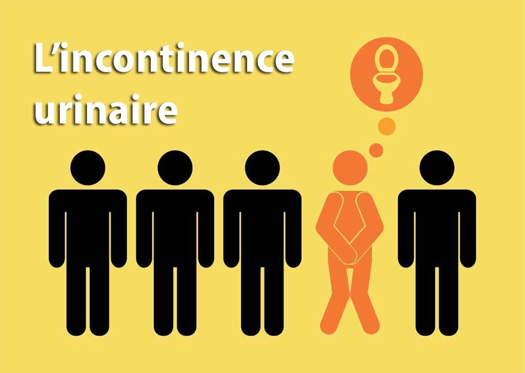 incontinence urinaire : définition et description
